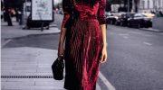 От каких новогодних платьев лучше отказаться в этом году