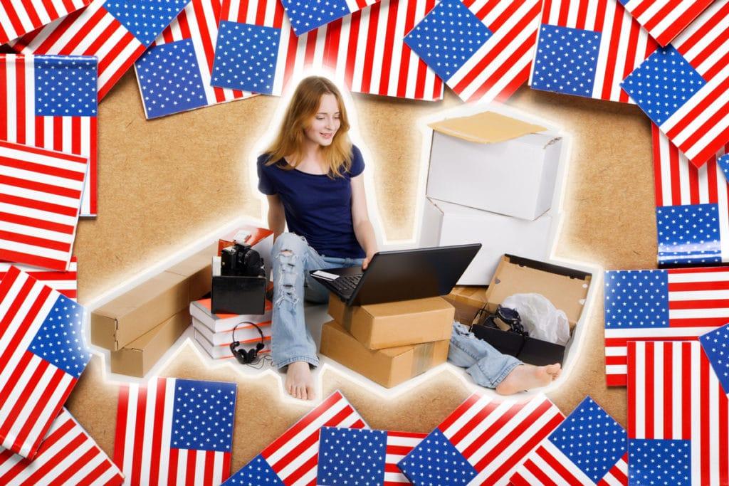 Что учесть во время покупок одежды в американских интернет-магазинах