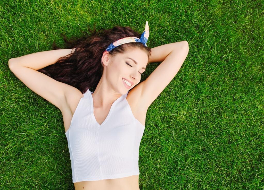 4 ошибки, которые многие совершают при использовании дезодорантов
