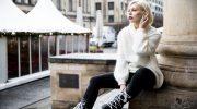 7 правил при выборе стильных и модных сапог на зиму