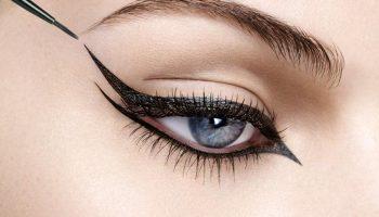 3 вида стрелок, которые помогут сделать глаза визуально больше