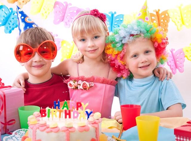 Где можно отметить День Рождения ребенка по-спортивному