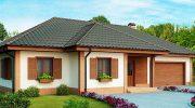 Готовый или индивидуальный проект одноэтажного дома
