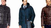 Как выбрать мужскую демисезонную куртку по материалу изготовления