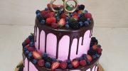 Почему стоит заказать безлактозный торт в кондитерской NewTort