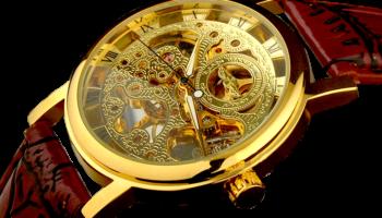 Особенности кварцевых наручных часов