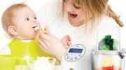 Все что вы хотели узнать о детском питании и как оно влияет на организм нового человека?