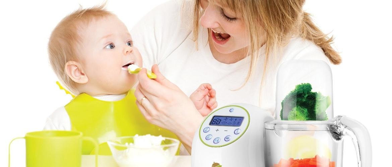 Все что вы хотели узнать о детском питании