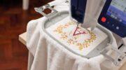 Параметры выбора вышивальной машины для дома