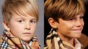 Стрижки для мальчиков: как подобрать идеальную стрижку?