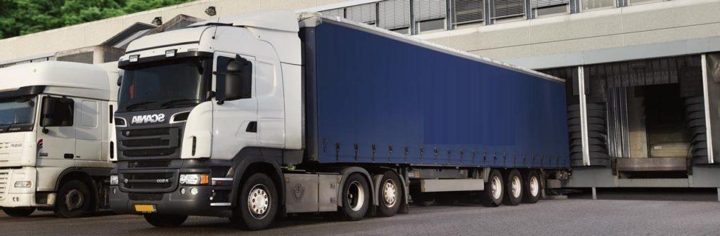 Доставка грузов из Варшавы в Москву