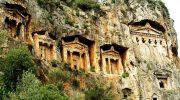 Экскурсии по Турции