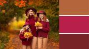 Осенний Family Look